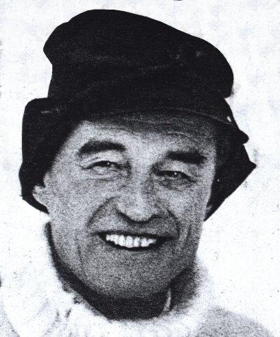 Wilhelm Clüver f