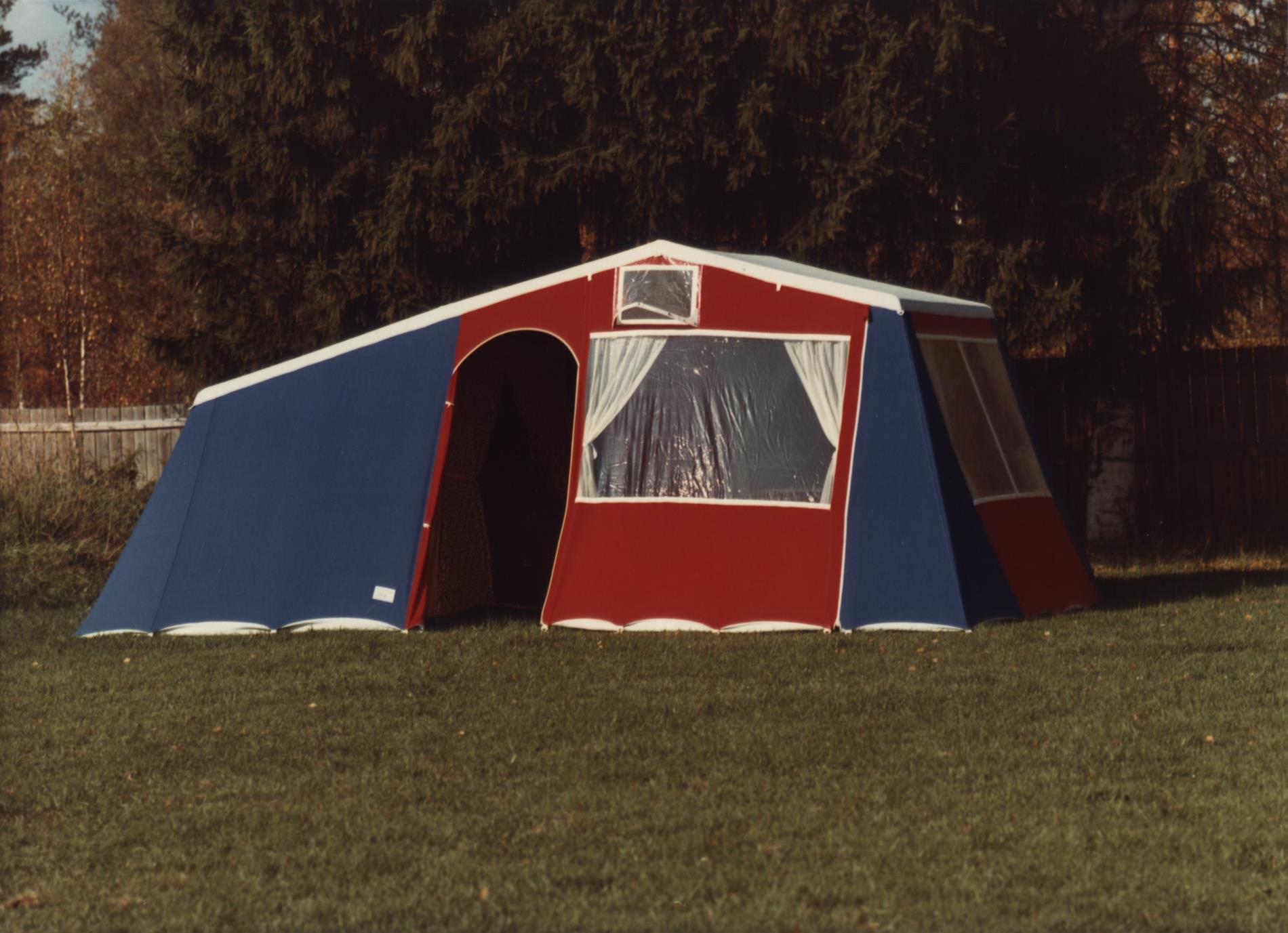Camping & Tält – Malungsföretag