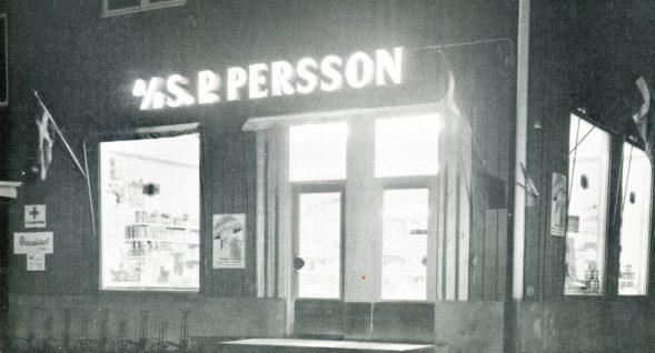 1960 SP Persson minnesskrift 24