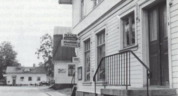 Hotell_Gustafsson_Skinnarebygd 1990