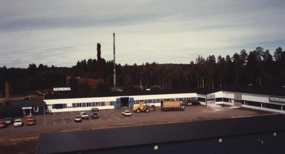 Norema_Fabrik