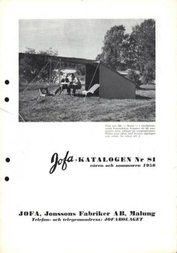 JOFA_Huvudkatalog 1956 0612