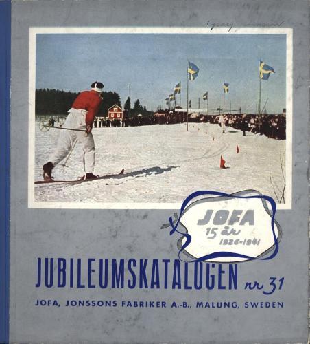 JOFA_Huvudkatalog 1941 15årsjubileum 0637