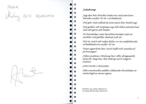 40år av utmaningar Jofa Jonny Martinsson 02