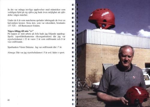 40år av utmaningar Jofa Jonny Martinsson 26