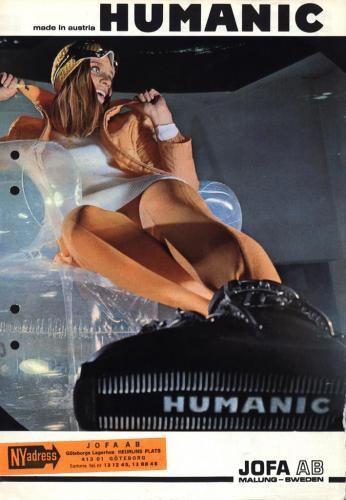 JOFA Volvo Alpint Humanic Dynafit 0496