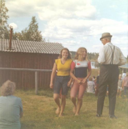 Älgsjöselen 4 1971
