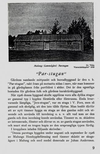 1932 Gammelgården 12
