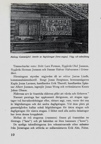 1932 Gammelgården 13