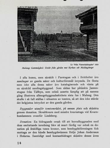 1932 Gammelgården 17