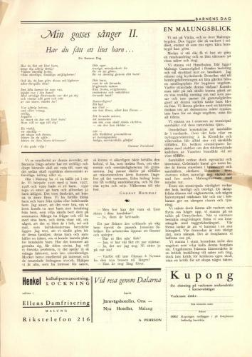 1935 Barnens dag 03