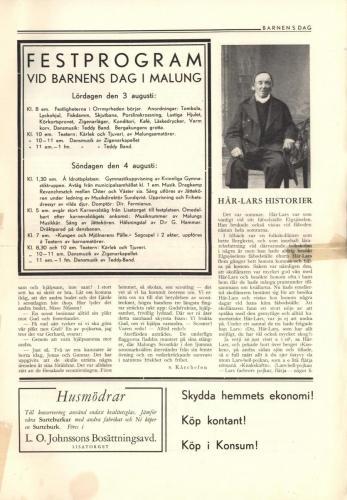 1935 Barnens dag 05