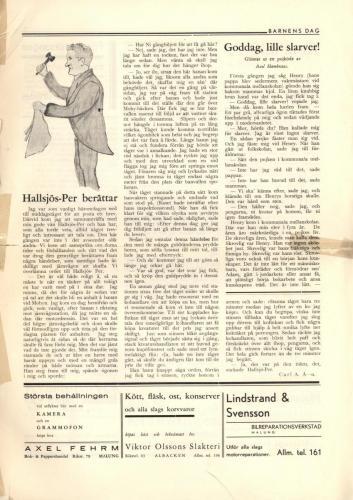 1935 Barnens dag 07
