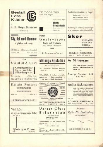 1935 Barnens dag 10