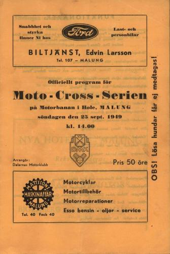 1949 Moto-cross Hole 01