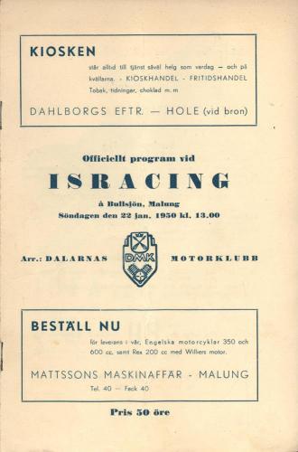 1950 Isracing Bullsjön 01