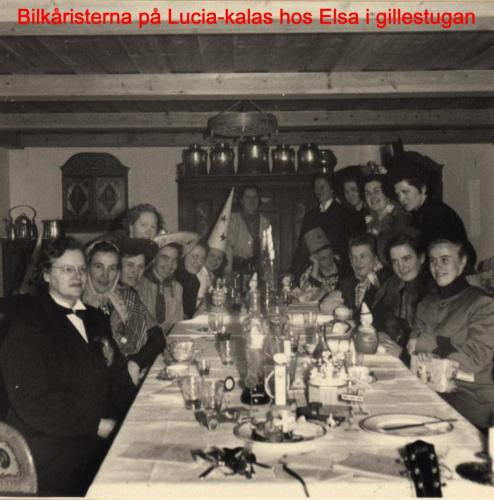 1952 Bilkåren 13