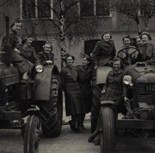 1952 Bilkåren 15