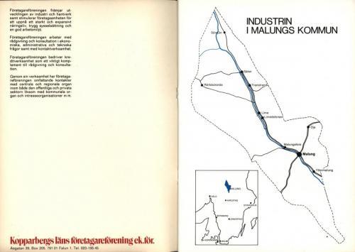 1974 Industri i Malungskommun 02