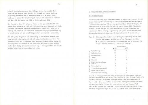 1974 Industri i Malungskommun 18