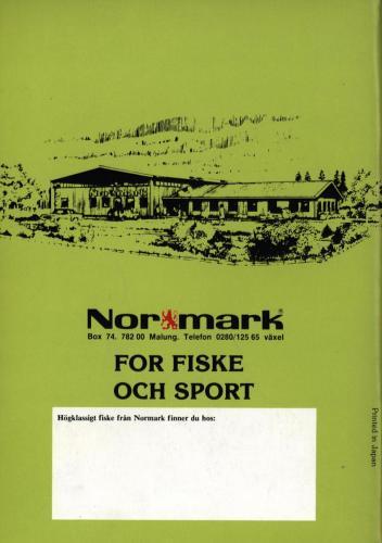 Normark 1982