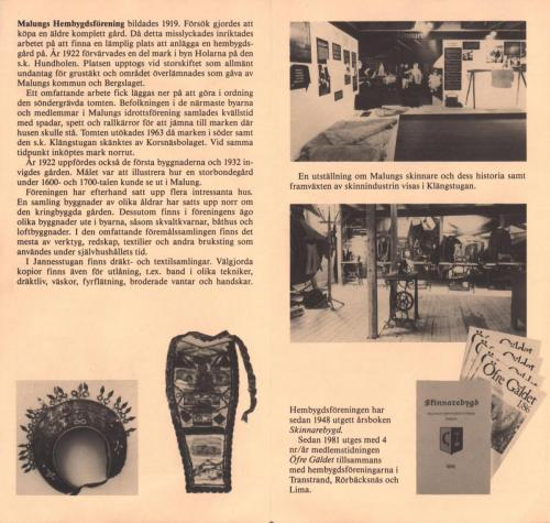 1992 Malungs hembygdsgård 03