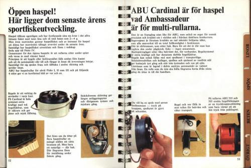 ABU Napp & Nytt 1968 Blad33