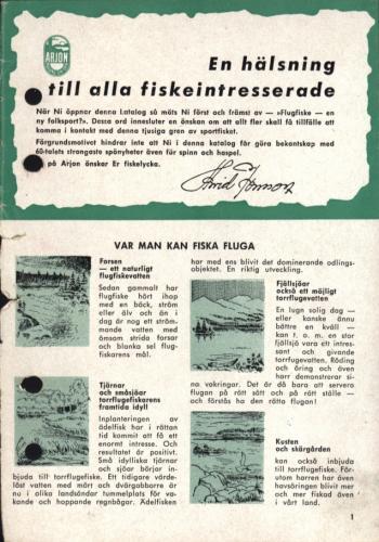 Arjon Fisketur med Arjon 1962 Sid03