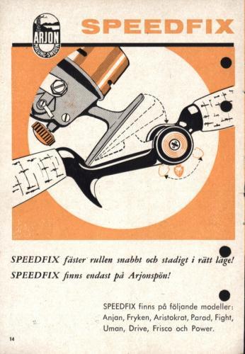 Arjon Fisketur med Arjon 1962 Sid16