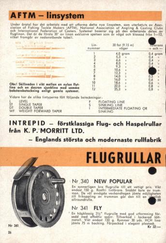 Arjon Fisketur med Arjon 1962 Sid28