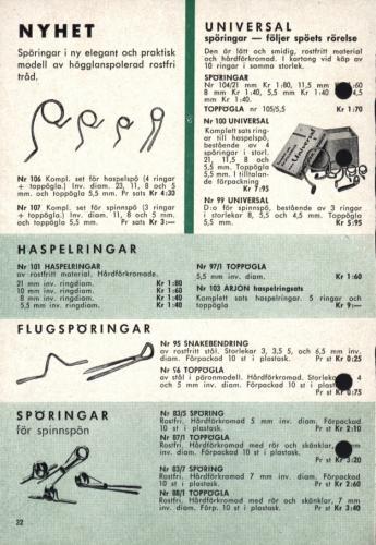 Arjon Fisketur med Arjon 1962 Sid34