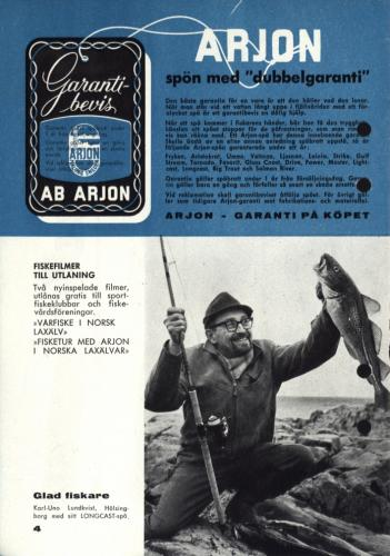 Arjon Fisketur med Arjon 1963 Blad06