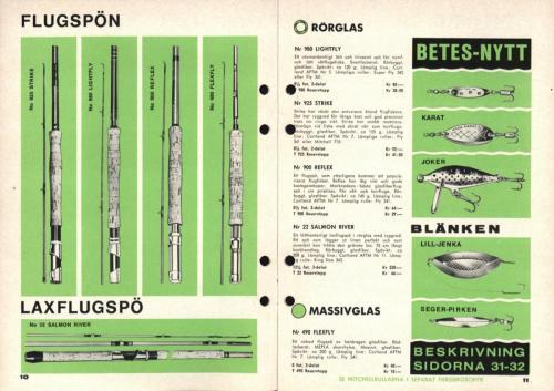 Arjon Fisketur med Arjon 1968 Blad06