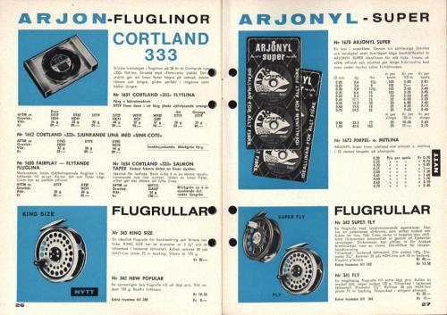 Arjon Fisketur med Arjon 1968 Blad14