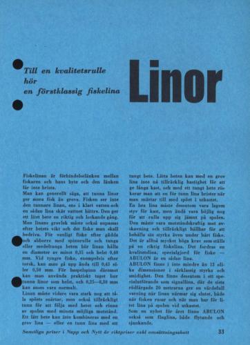 Arjon Napp och nytt 1961 Blad037