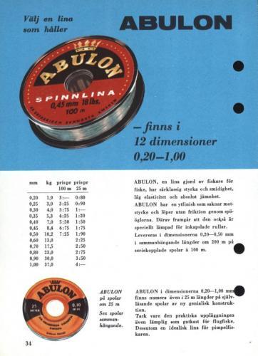 Arjon Napp och nytt 1961 Blad038