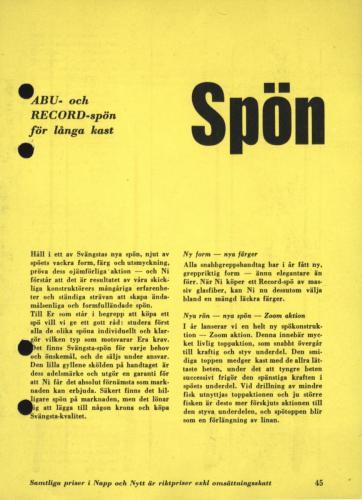 Arjon Napp och nytt 1961 Blad049