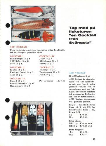 Arjon Napp och nytt 1961 Blad095