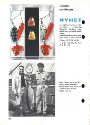 Arjon Napp och nytt 1961 Blad096