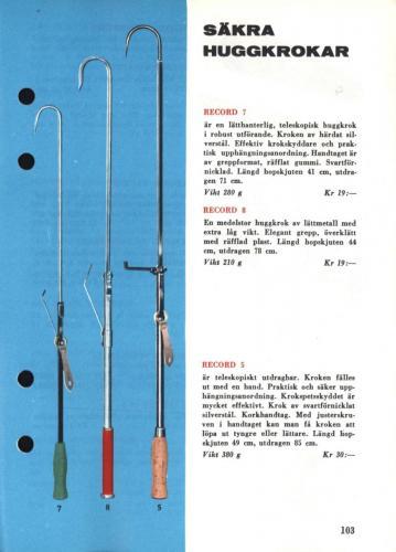 Arjon Napp och nytt 1961 Blad107