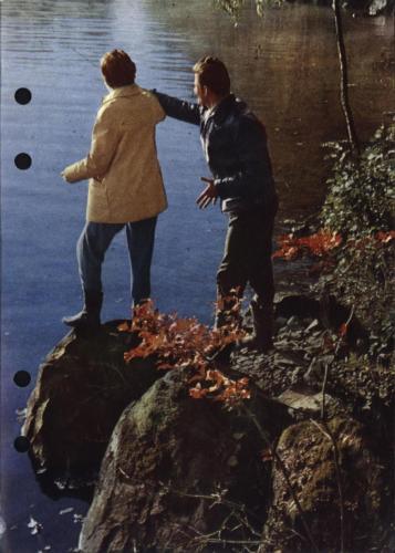 Arjon Napp och nytt 1961 Blad113
