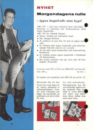 Arjon Napp och nytt 1962 Blad036
