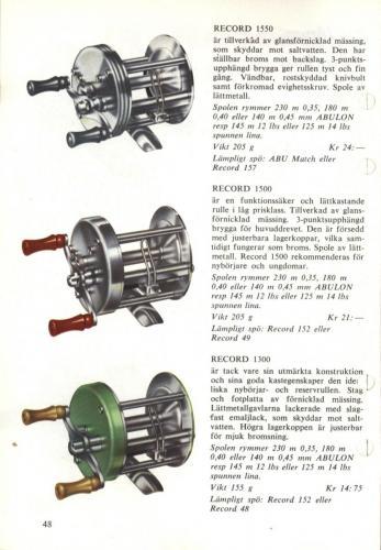 Arjon Napp och nytt 1962 Blad050