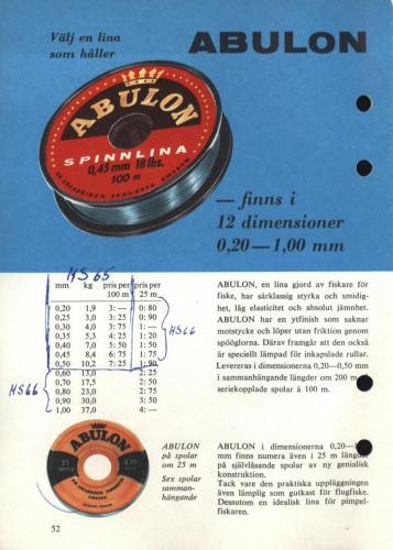 Arjon Napp och nytt 1962 Blad054