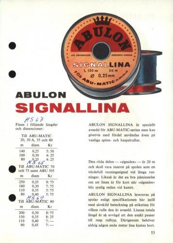 Arjon Napp och nytt 1962 Blad055