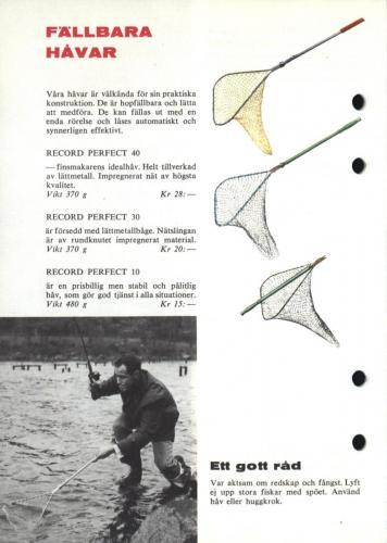 Arjon Napp och nytt 1962 Blad106