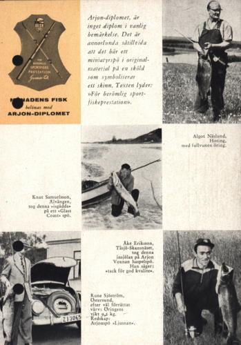 Arjon På fisketur med Arjon 1959 sid 19