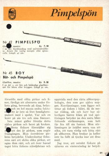 Arjon På fisketur med Arjon 1959 sid 23