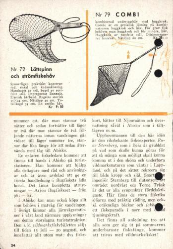 Arjon På fisketur med Arjon 1959 sid 26