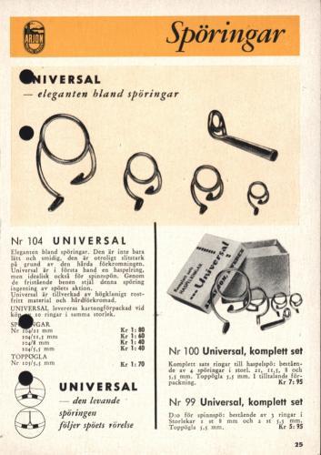 Arjon På fisketur med Arjon 1959 sid 27